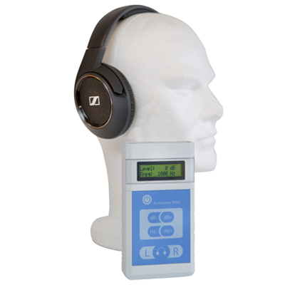 Audiometres
